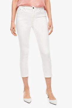 s.oliver black label 7-8 jeans blauw