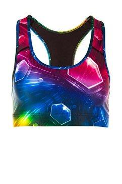 winshape sportbustier »sb101-cosmic« zwart