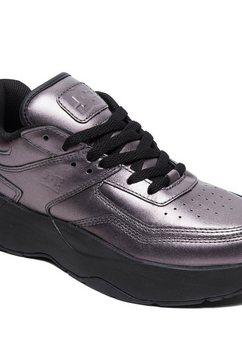 dc shoes sneakers »e.tribeka platform se« oranje