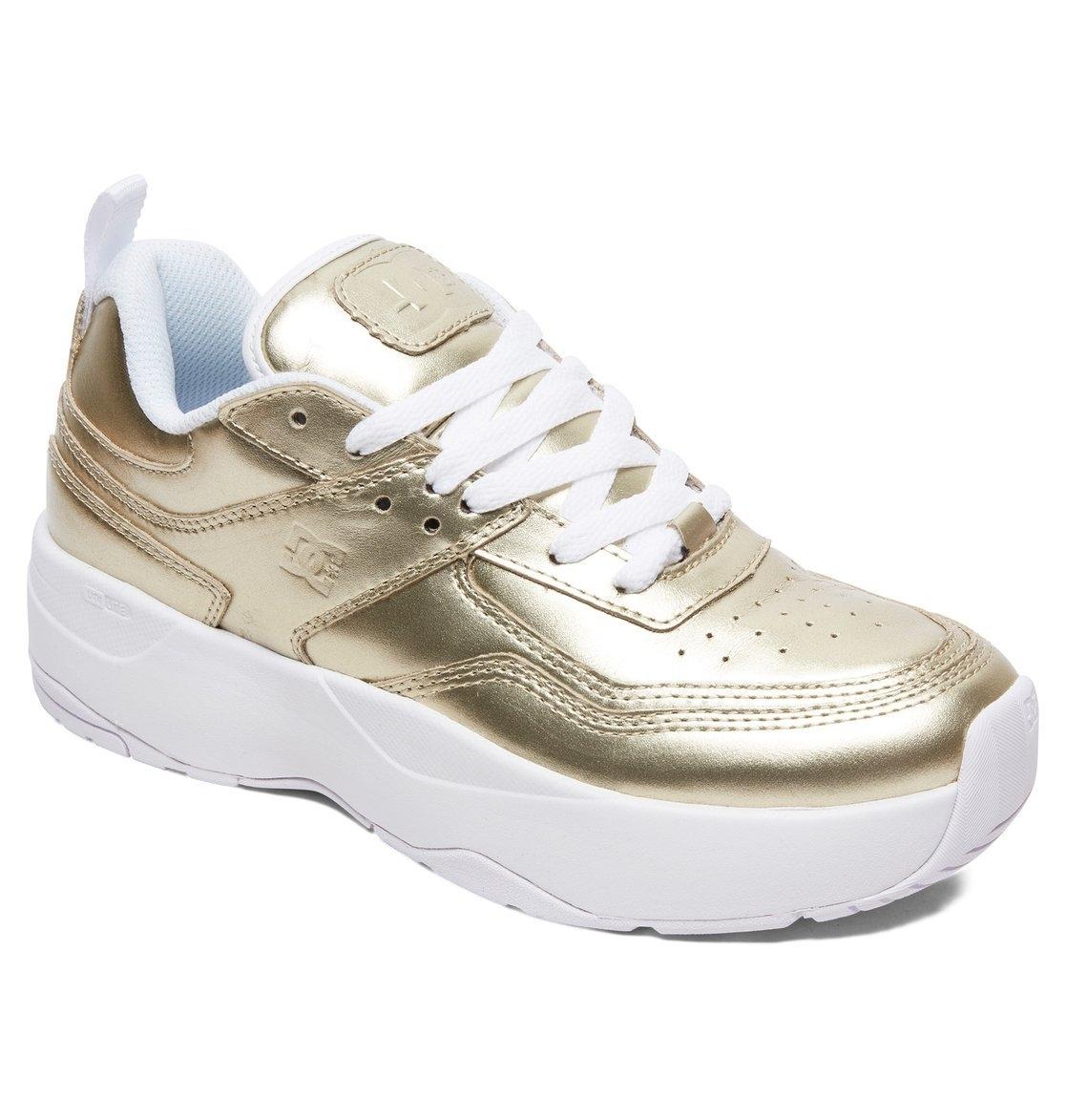 DC Shoes sneakers »E.Tribeka Platform SE« veilig op otto.nl kopen