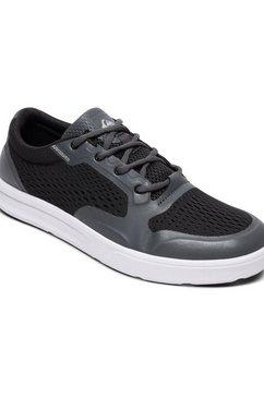 quiksilver sneakers »amphibian plus« grijs