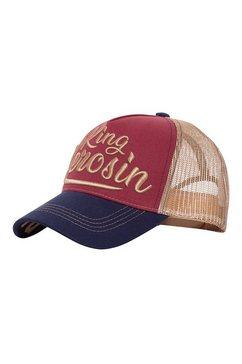 kingkerosin trucker-cap »king kerosin« multicolor