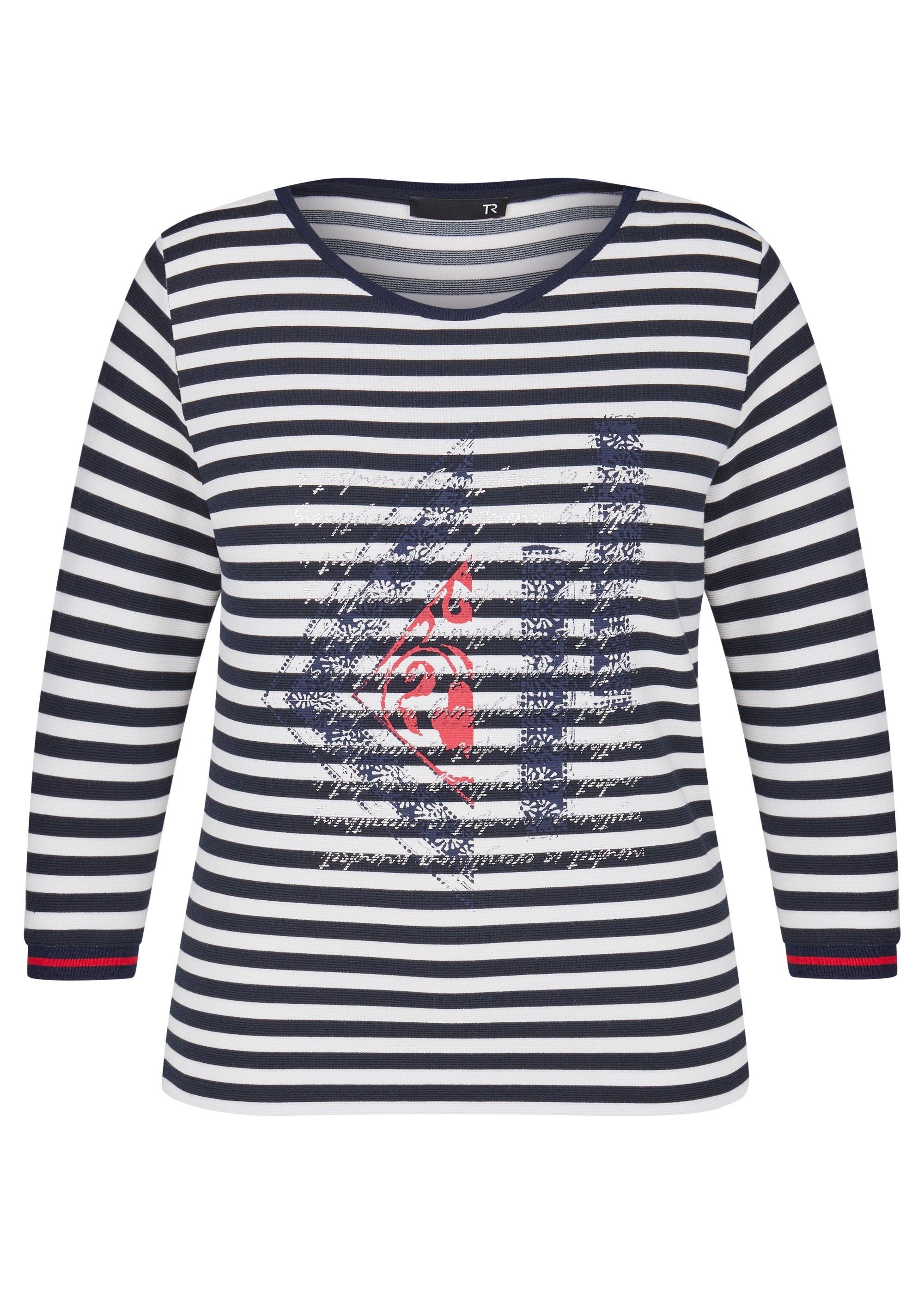 Thomas Rabe shirt met print in de webshop van OTTO kopen