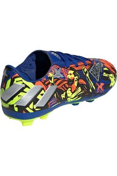 adidas performance voetbalschoenen »nemiziz messi 19.4 fxg« multicolor