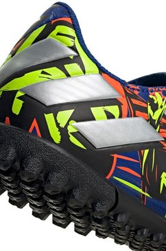 adidas performance voetbalschoenen nemiziz messi 19.4 tf multicolor