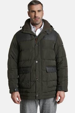 charles colby parka »earl timothy« bruin