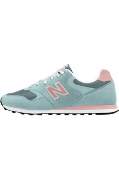 new balance sneakers »wl 393« groen