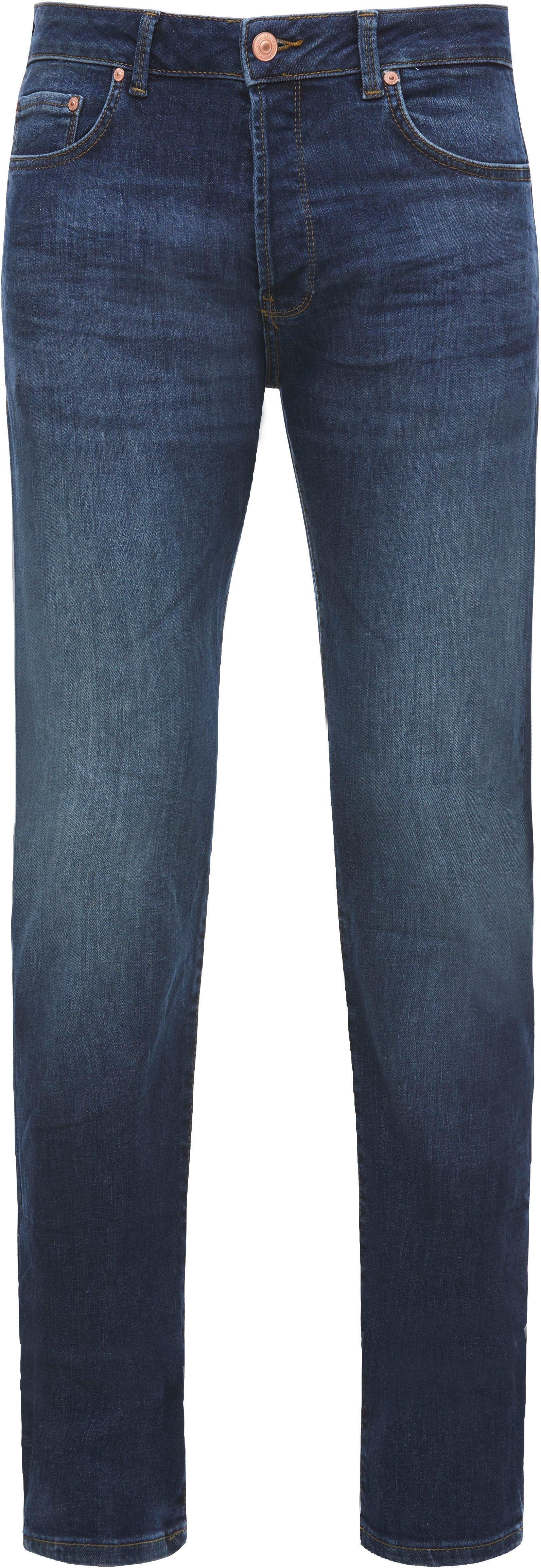 LTB straight jeans »HOLLYWOOD D« nu online kopen bij OTTO