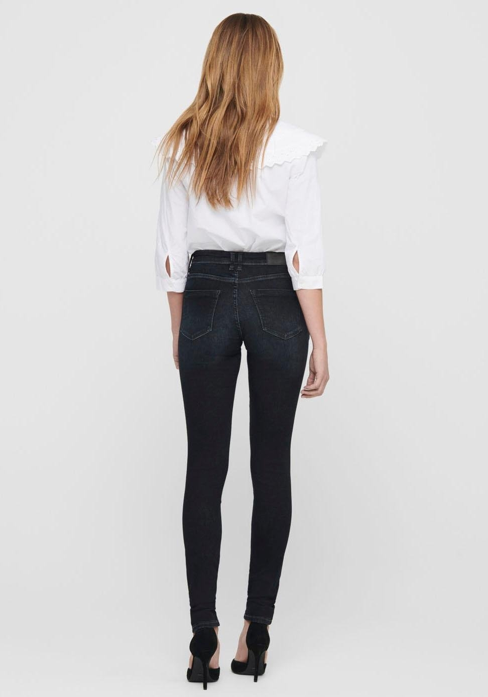 ONLY skinny fit jeans »ONLSHAPE« - verschillende betaalmethodes
