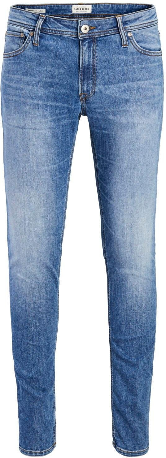 Jack & Jones Junior 5-pocketsjeans »JJILIAM JJORIGINAL AM 81« bij OTTO online kopen