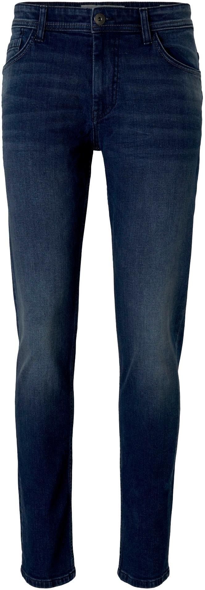 TOM TAILOR straight jeans - gratis ruilen op otto.nl