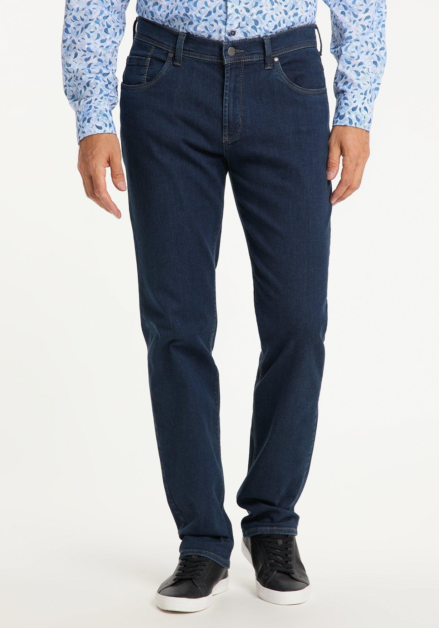 Pioneer Authentic Jeans 5-pocketsjeans »THOMAS HIGH PERFORMANCE Megaflex« veilig op otto.nl kopen