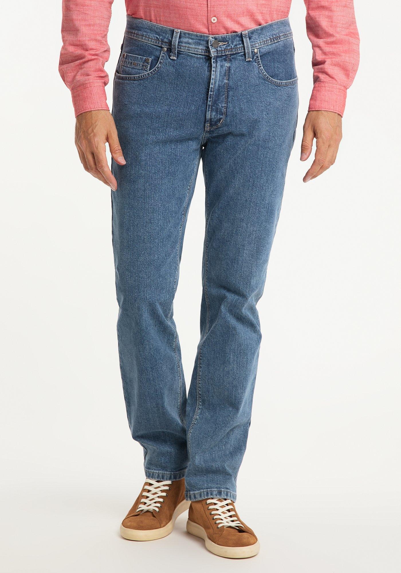 Pioneer Authentic Jeans PIONEER Jeans heren »RANDO« online kopen op otto.nl