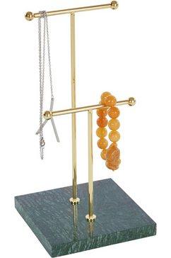 leger home by lena gercke sieradenstandaard »marmor« groen