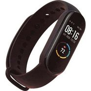 xiaomi »mi smart band 5« smartwatch zwart