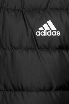 adidas performance parka zwart