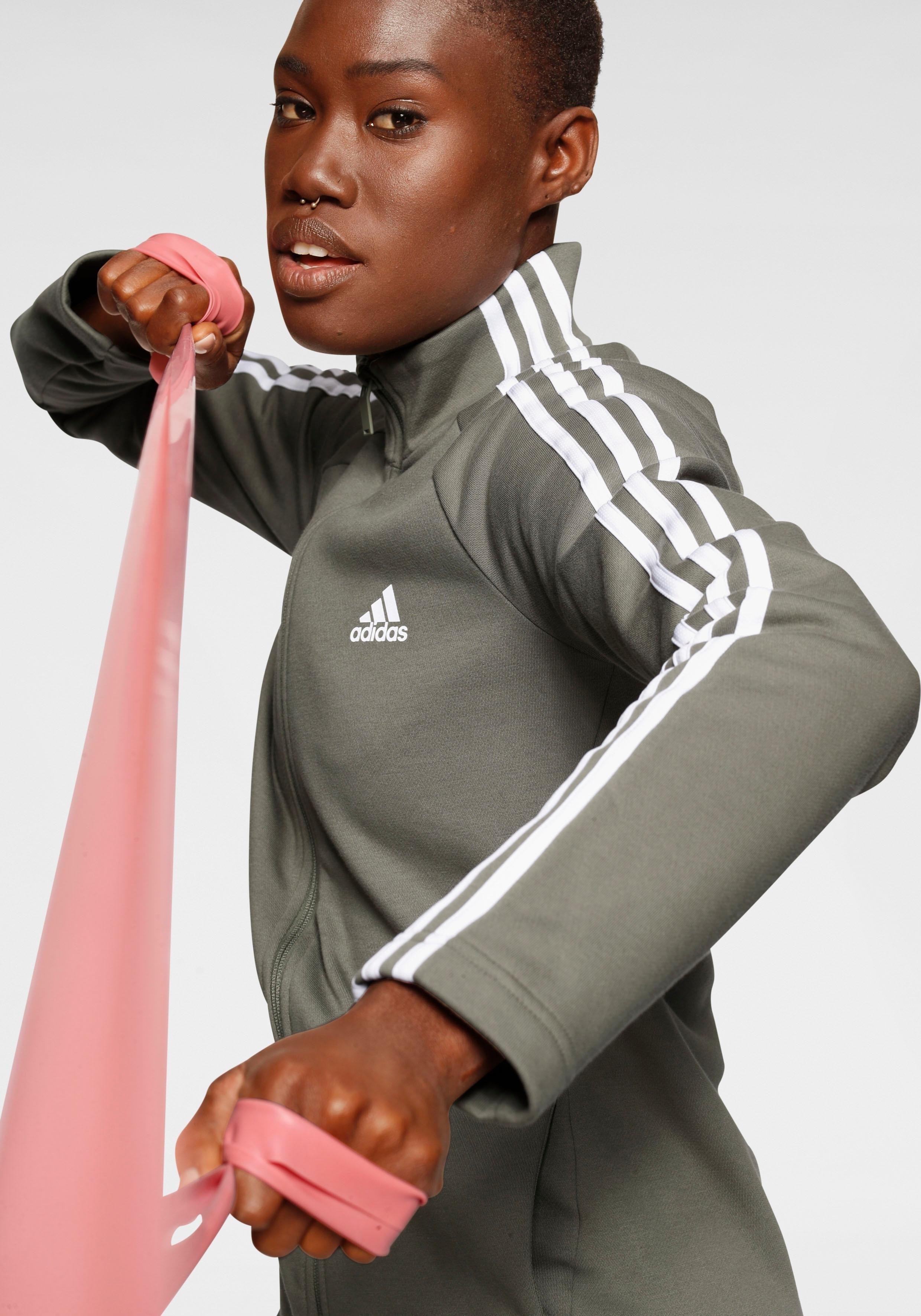 adidas Performance trainingspak »W TRACKSUIT CO Energiz« bij OTTO online kopen
