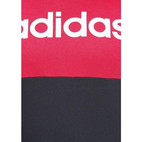Adidas Hoodie Dames Roze