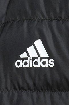 adidas performance bodywarmer »ess down vest« zwart