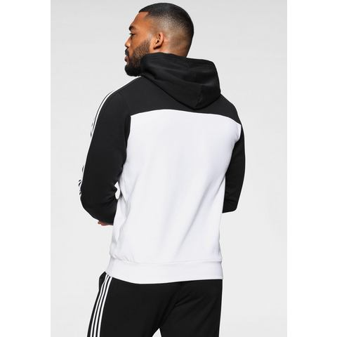 adidas Essential trui zwart-wit heren Heren