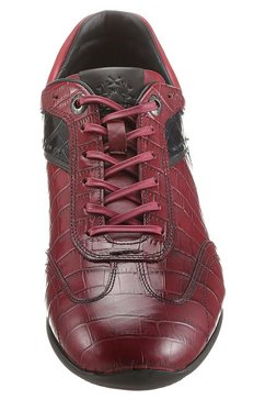 la martina sneakers »made in italy« rood