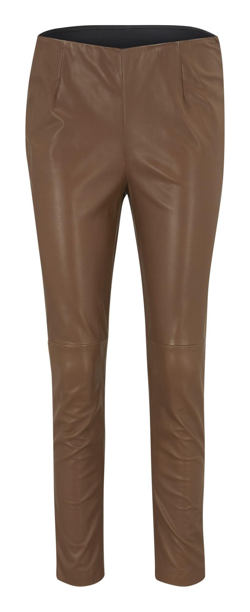 RICK CARDONA by Heine Leren legging voordelig en veilig online kopen