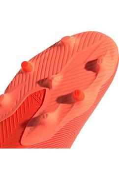 adidas performance voetbalschoenen nemeziz 19.3 fg rood