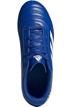 adidas performance voetbalschoenen »copa 20.4 fg j« blauw