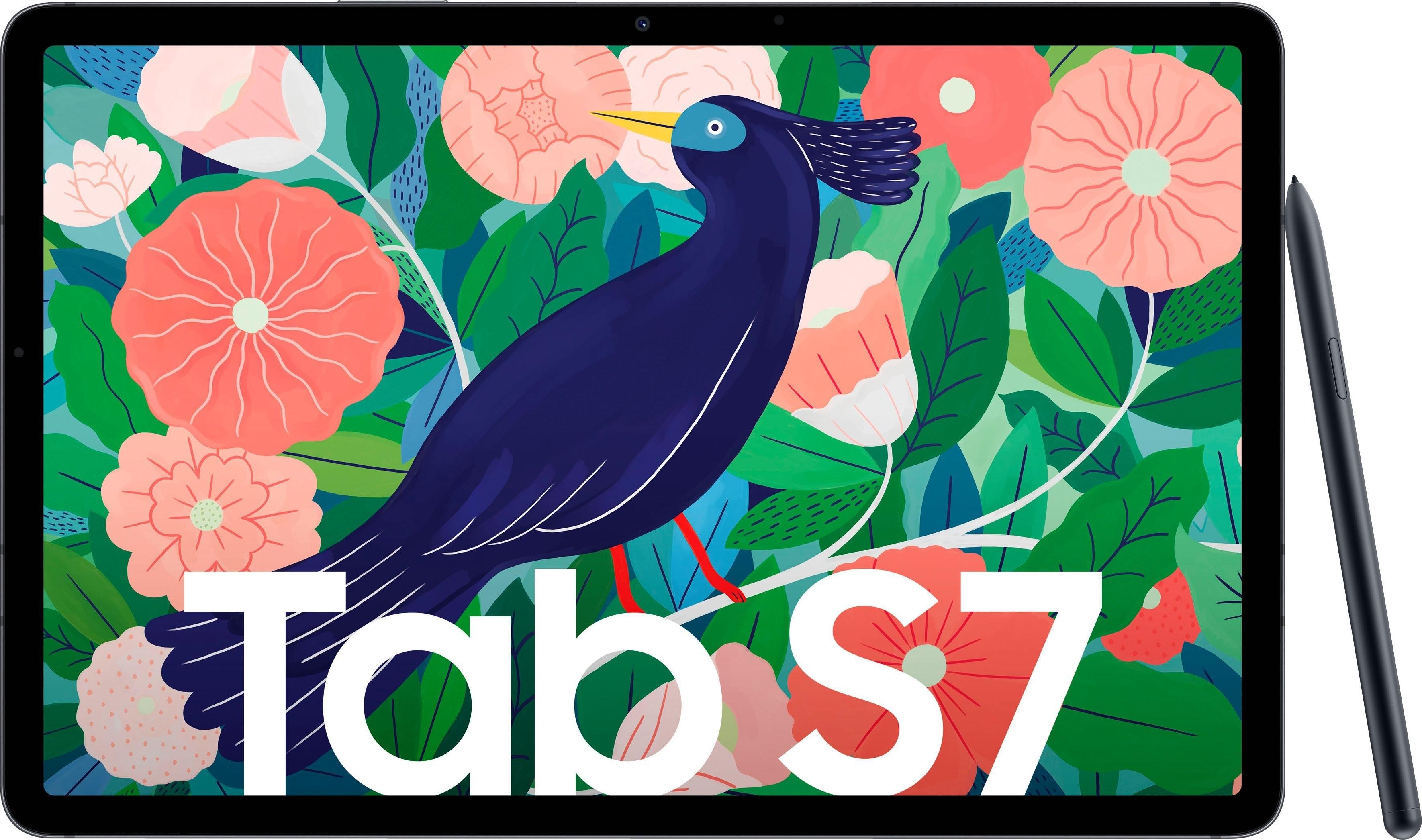 Op zoek naar een SAMSUNG »Galaxy Tab S7« tablet? Koop online bij OTTO