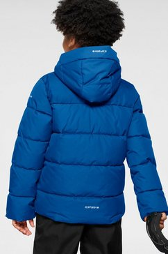 icepeak gewatteerde jas »kerpen« blauw