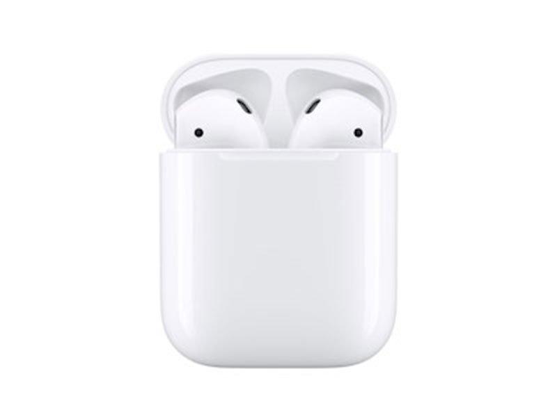 Op zoek naar een Apple Airpods (2019) met oplaadcase? Koop online bij OTTO