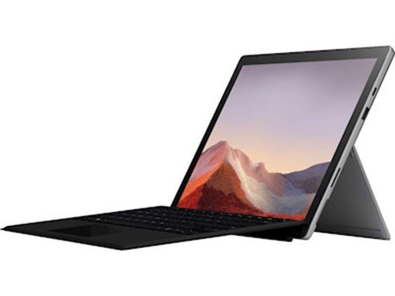 Microsoft Surface Pro 7 i5/8GB/128GB Platinum bij OTTO online kopen