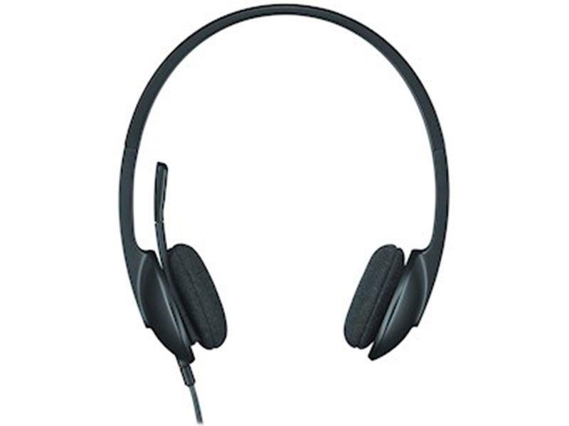Logitech H340 USB Headset voordelig en veilig online kopen