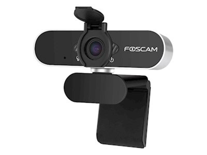 Op zoek naar een Foscam LOGITECH Foscam W21, 1080P webcam met ingebouwde microfoon? Koop online bij OTTO