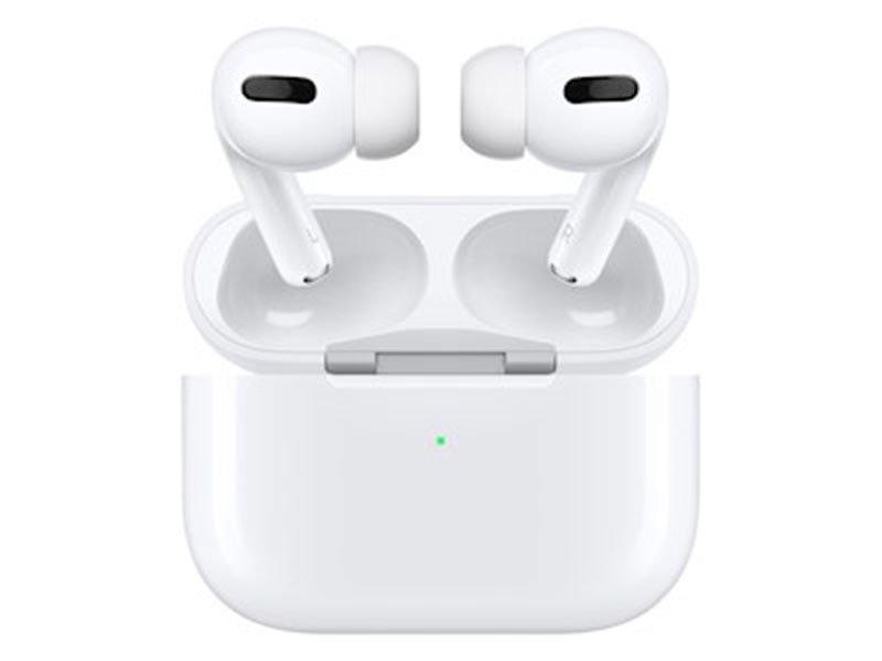 Apple Airpods Pro met draadloze oplaadcase nu online kopen bij OTTO