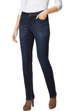 creation l prettige jeans blauw