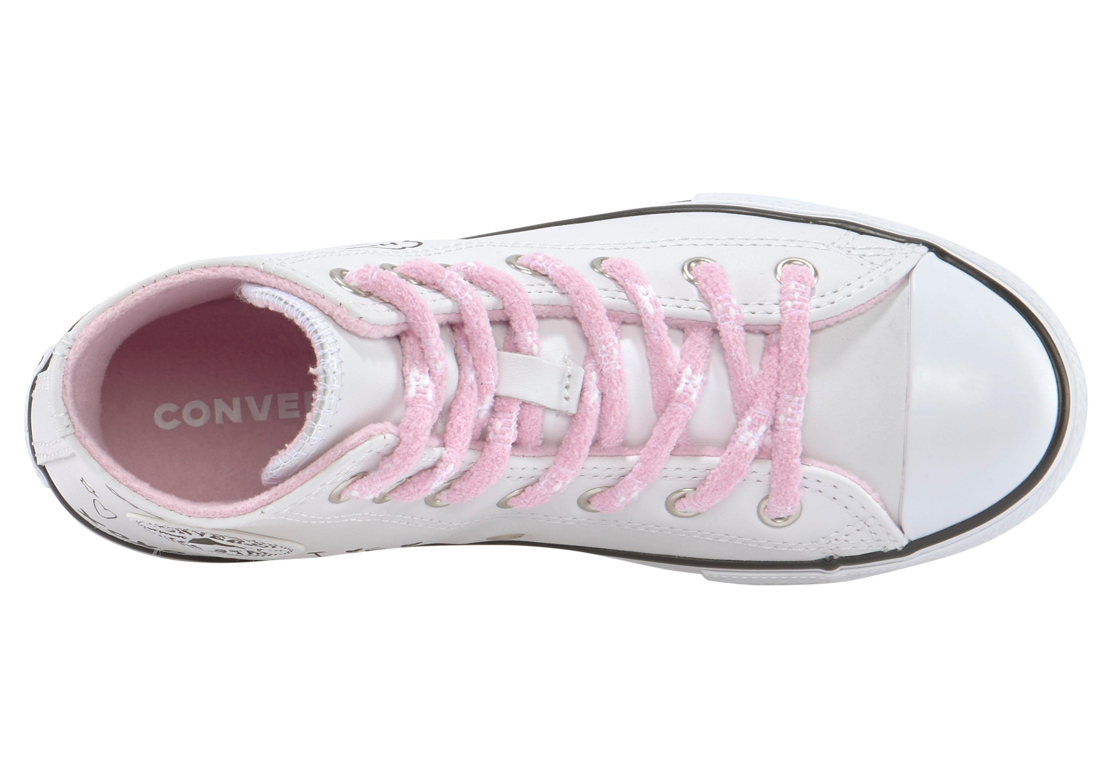 Converse sneakers »CHUCK TAYLOR ALL STAR -HI Panda« nu online bestellen