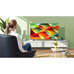 hisense »70ae7000f« led-tv schwarz