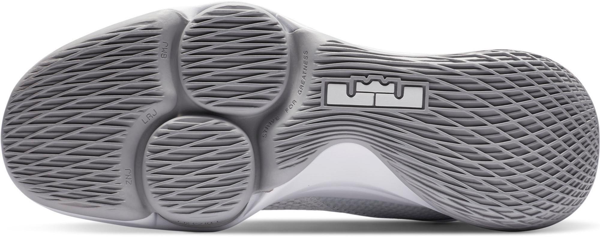 Nike basketbalschoenen »Lebron Witness Iv (Team)« bij OTTO online kopen