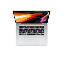 """apple mbp tb 16""""-i7-2.6ghz-16gb-512g-silver"""