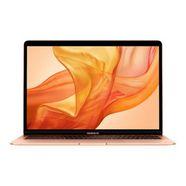 apple mb air 2020 13 i3-8gb-256gb-gold goud