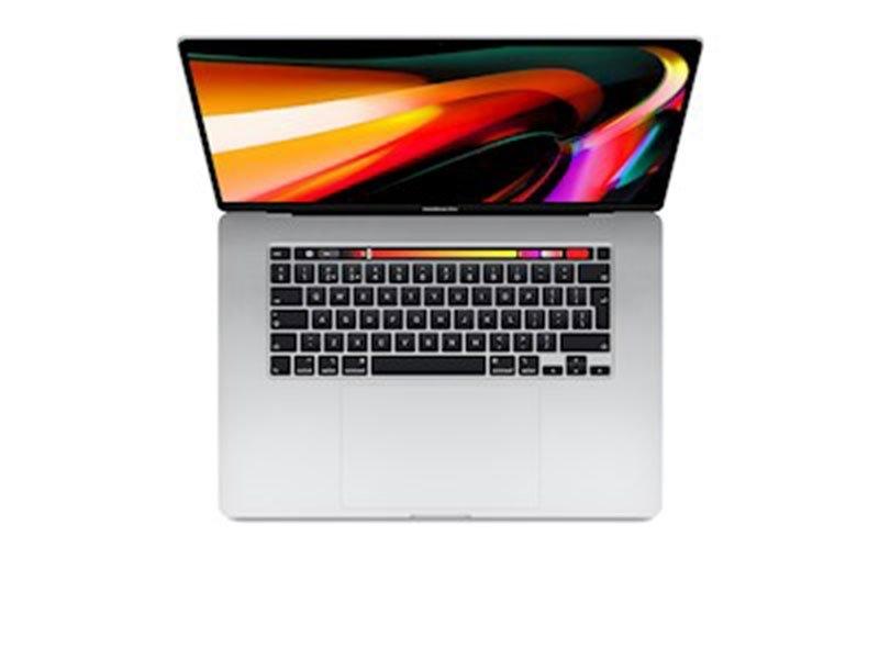 Apple MBP TB 16