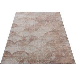 sehrazat oosters tapijt »montana 3730« bruin