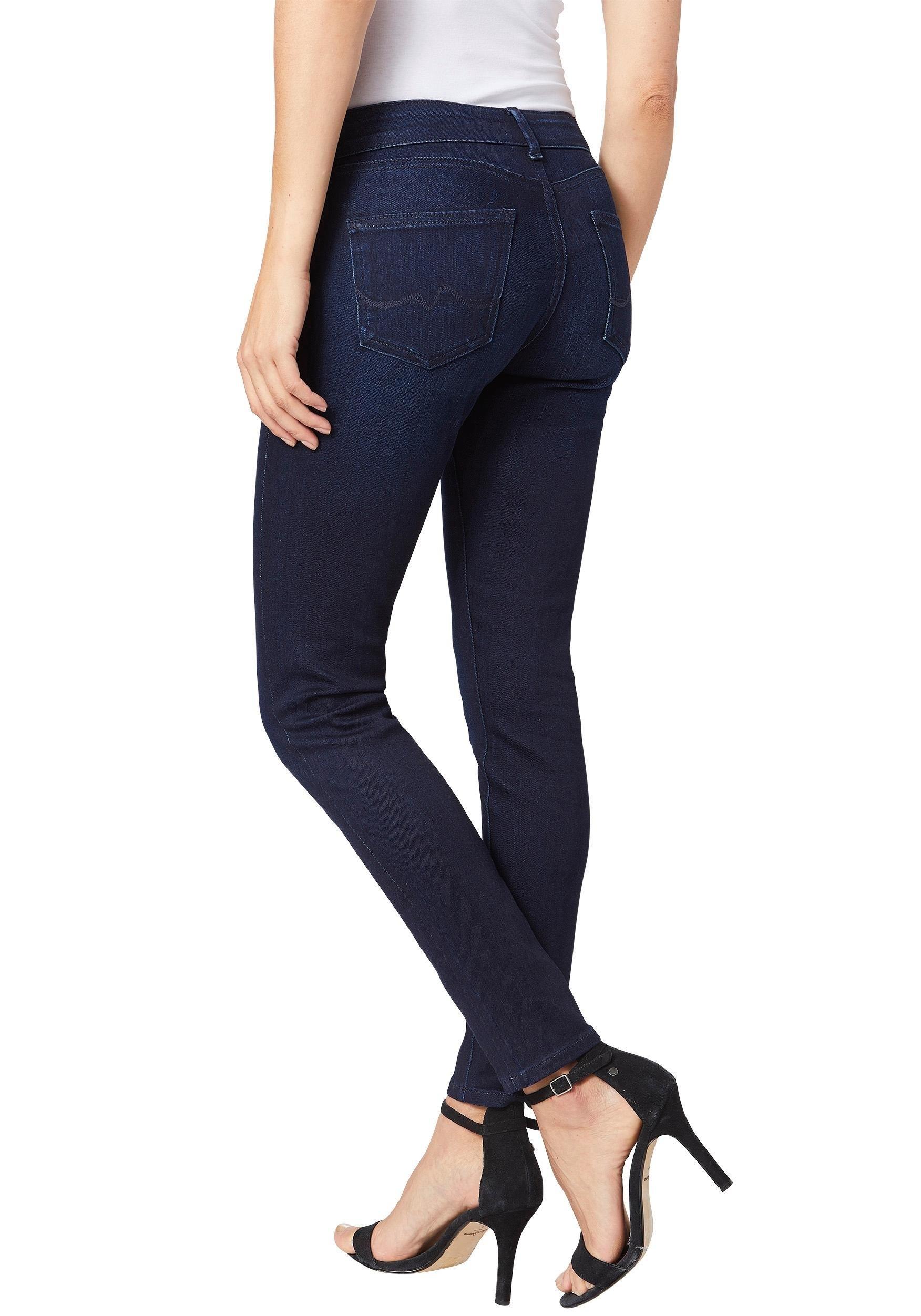 Pepe Jeans skinny jeans »PIXIE« in de webshop van OTTO kopen