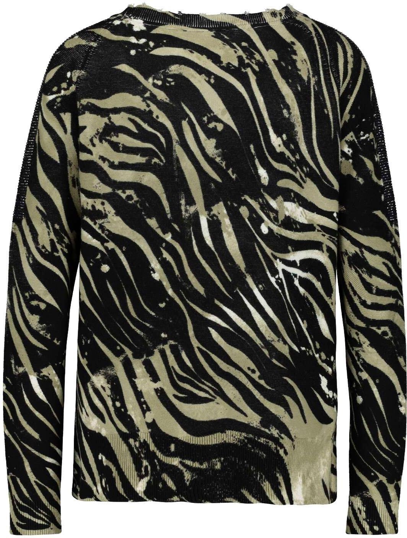 Monari trui met ronde hals bij OTTO online kopen