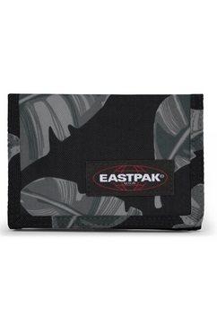 eastpak portemonnee »crew single« grau