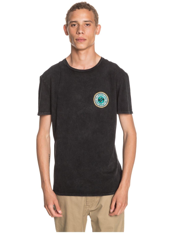 Quiksilver T-shirt »Stick Around« veilig op otto.nl kopen