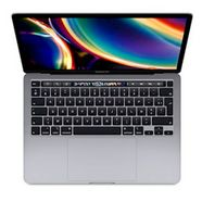 "apple mb pro 13"" touch bar: i5-10th-16gb-1tb-grey grijs"
