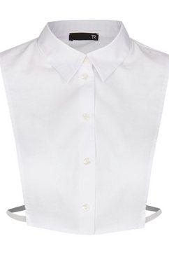 thomas rabe klassieke blouse wit