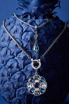 leonardo bedel »bluete, angelita clipmix, 018477« blauw